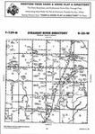Map Image 050, Hubbard County 2000